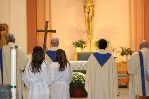 2018 White Mass